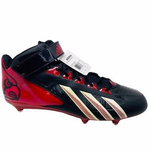 Adidas FilthyQuick Hi Cleats